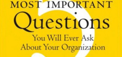The Five Most Important Questions