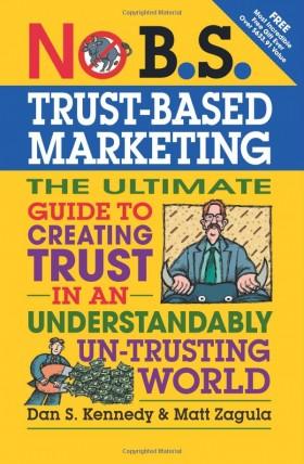 Trust-Based Marketing