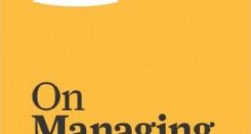on managing people