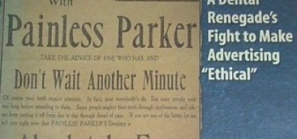 Painless Parker