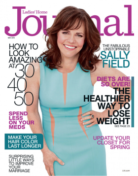Ladies' Home Journal Ends Monthly Publication