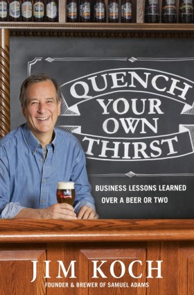 Quench Your Own Thirst