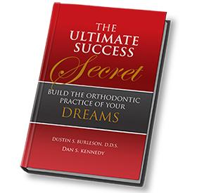 The Ultimate Success Secret