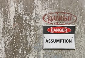 How to Test Your Assumptions