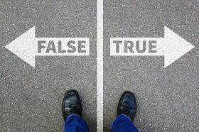 Belief and Doubt.