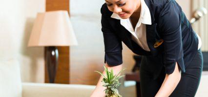The Ritz-Carlton Customer Service Standards