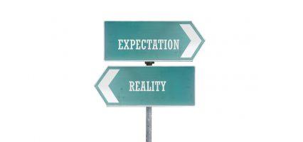 Expectation.