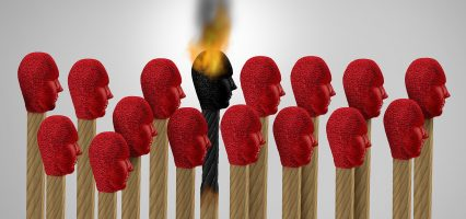 On Burnout and Toggling.