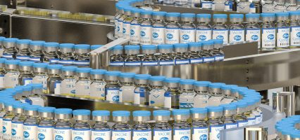 How Pfizer Delivered a Covid Vaccine in Record Time.